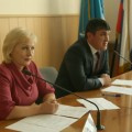 Предприниматели Южно-Сахалинска украсят свои объекты в преддверии Нового года