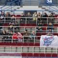 """""""Сахалинские Акулы"""" привезли из Хабаровска свою первую гостевую победу"""