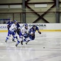 "Ошибки в обороне стоили хоккеистам ""Сахалина"" второго места"