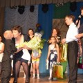 Конкурс для мам состоялся в Александровске-Сахалинском