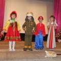 Конкурс юных талантов, посвященный пожарной безопасности, прошел в Южно-Сахалинске