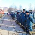 На Сахалине проходит тренировка по ликвидации последствий ЧС