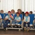 Первоклассникам Южно-Сахалинска рассказали о правилах электробезопасности