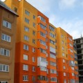 В Южно-Сахалинске ремонтируют кровли и фасады многоэтажек