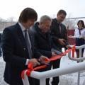 В Аниве открылось отделение многофункционального центра госуслуг