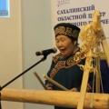 Книгу о фольклоре коренных малочисленных народов Севера презентовали в Южно-Сахалинске