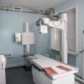Южно-сахалинская травматологическая поликлиника получила новый рентген-аппарат и теперь мечтает о генераторе