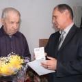 Житель Ногликского района Александр Винокуров отметил 90-летний юбилей