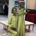 Год культуры закрыли в Сахалинской области