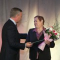Благотворителей года наградили в Южно-Сахалинске