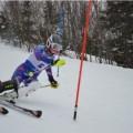 В Томари прошел первый этап Кубка Сахалинской области по горнолыжному спорту