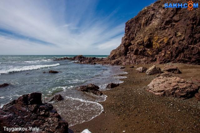 Море, скалы.... Фотограф: Tsygankov Yuriy  Просмотров: 75 Комментариев: 2