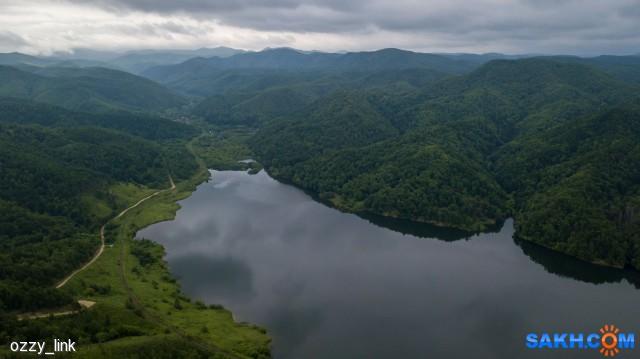 Поляковское озеро