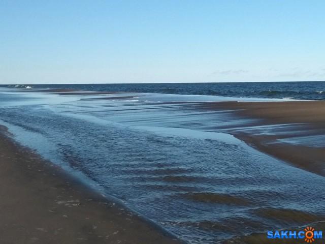 Охотское море Фотограф: vikirin  Просмотров: 221 Комментариев: 0