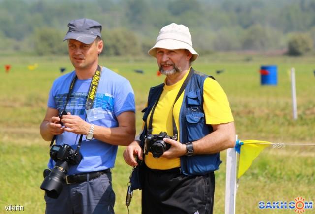 Два фотографа.. Фотограф: vikirin  Просмотров: 2789 Комментариев: 0