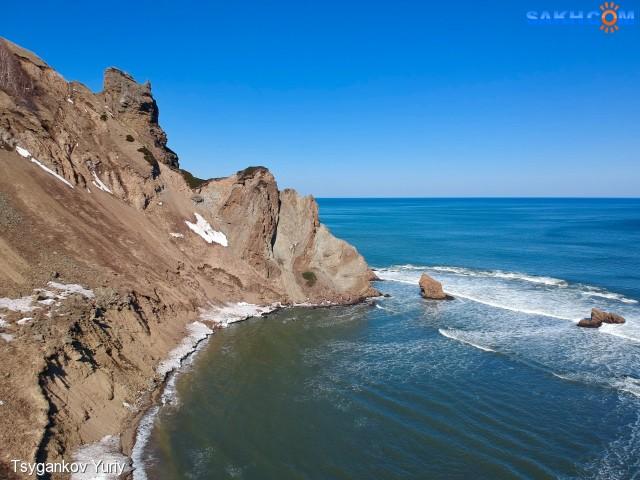 Скалы и сыпуны горы Поясок Фотограф: Tsygankov Yuriy  Просмотров: 69 Комментариев: 0