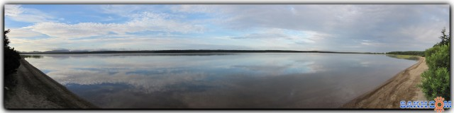 Озеро Русское (Тепляки)  Просмотров: 251 Комментариев: 0