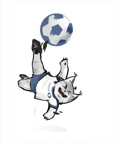футбол Фотограф: © marka можно и не доброго  Просмотров: 1437 Комментариев: 0