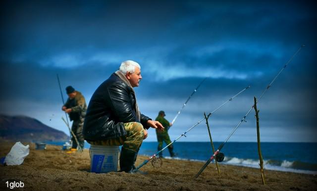 рыбалка на море  Просмотров: 1439 Комментариев: 0