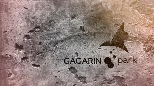 вариант логотипа и элементов фирменного стиля городского парка имени Ю.Гагарина Фотограф: © marka | 2016  Просмотров: 167 Комментариев: 0