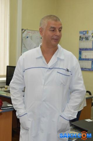 Мирослав Шпак