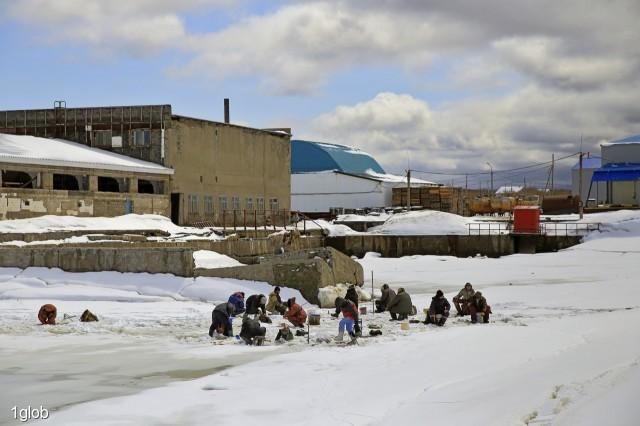 Зимняя рыбалка продолжается  Просмотров: 1803 Комментариев: 0