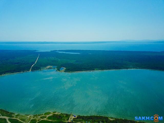 Дорога на Открытое Фотограф: Tsygankov Yuriy  Просмотров: 1364 Комментариев: 0