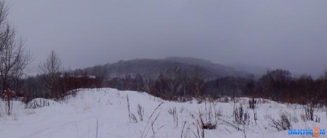 а снег идёт...  Просмотров: 416 Комментариев: 0