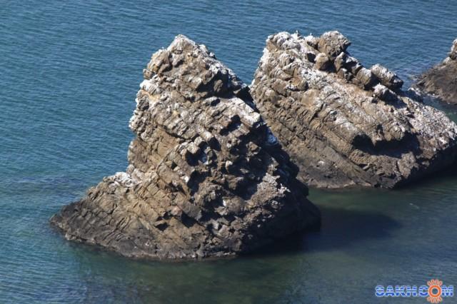 До чего же камни похожи на людей... Фотограф: vikirin  Просмотров: 1903 Комментариев: 0