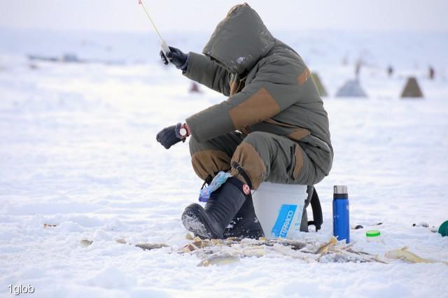 Сахалинский рыбак  Просмотров: 1768 Комментариев: 2