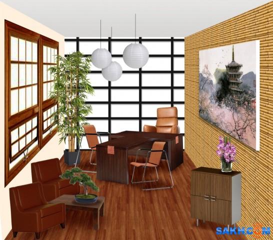 японский офис (коллаж) Фотограф: nat  Просмотров: 477 Комментариев: 0