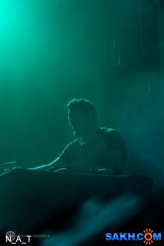 Trance Universe. Daniel Kandi