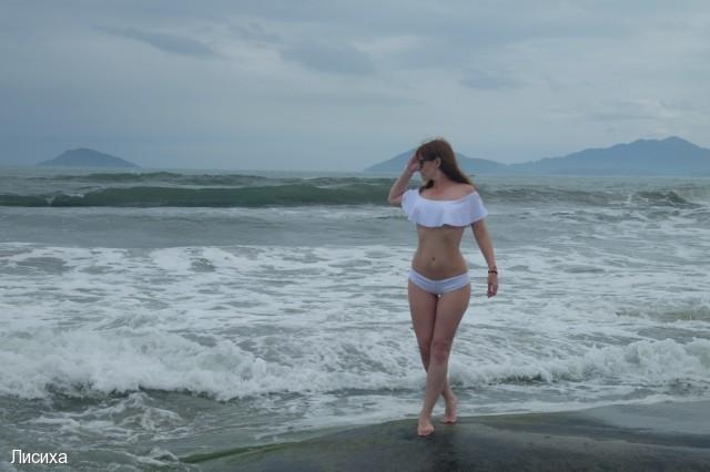 Хойан - жаркий отдых у моря... 2017