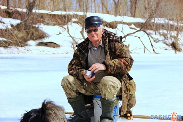абориген найбы последние дни рыбалки на льду  Просмотров: 3492 Комментариев: 3