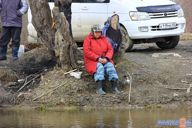рыбалке-все возрасты покорны  Просмотров: 2887 Комментариев: 0