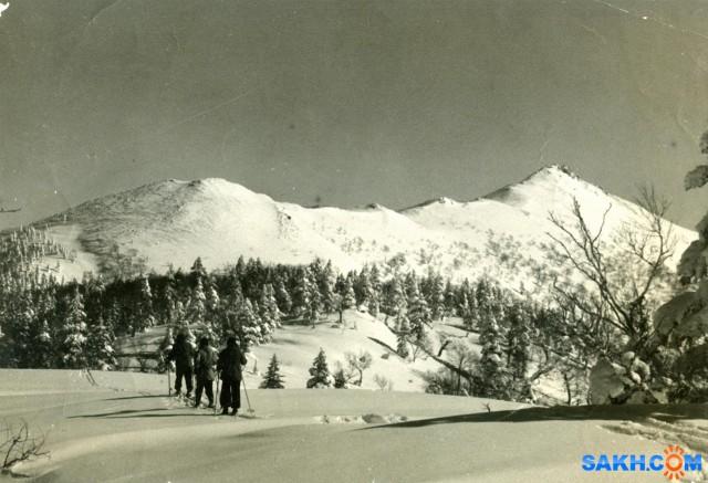 холмск порт фото