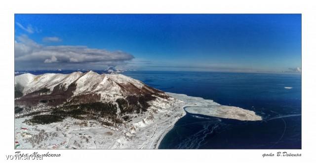 Гора Муловского Фотограф: В.Дейкин  Просмотров: 120 Комментариев: 1