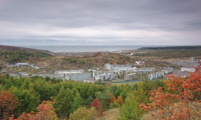 представителя каждого углегорск сахалинская область фото фотографии достопримечательностей панорамы