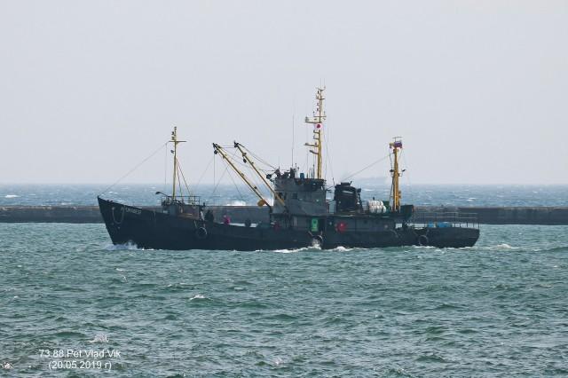 АРОМАШЕВ.   (IMO 7833066,  MMSI 273811090,  CS  UGGF).  Порт Отару. Фотограф: 7388PetVladVik  Просмотров: 1123 Комментариев: 0
