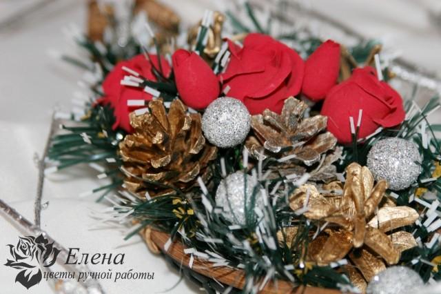 Рождественская лодочка  Просмотров: 451 Комментариев: 0