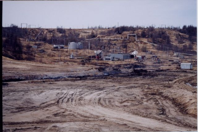 Катангли сахалинская область фото