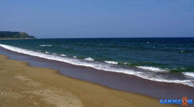 007-к_3 Море Охотское -жемчужина Сахалина  Просмотров: 233 Комментариев: 0