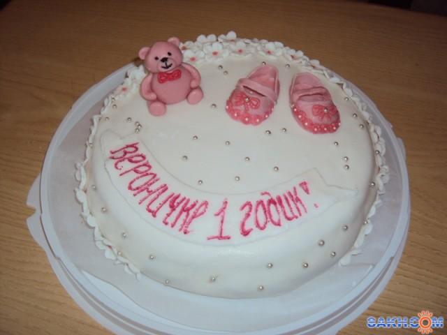 Tanchik999 мои тортики