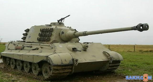 German e75 panther (75-100 ton) tank (e-75  8a08  5283  5766  514b