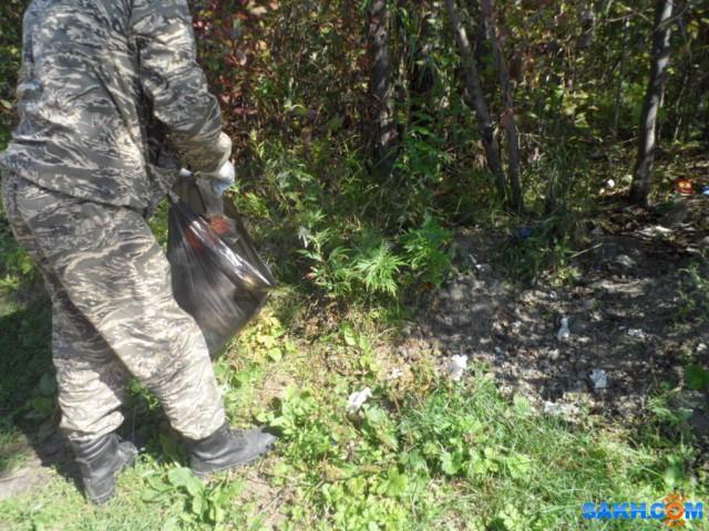 уборка мусора 2019 г. Мероприятия приуроченные к Дню лесника  Просмотров: 1228 Комментариев: 0