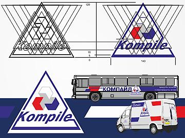1995/kompiel* знак, логотип,оформление корпоративного транспорта, изготовление и размещение рекламы на транспорте  Просмотров: 939 Комментариев: 0