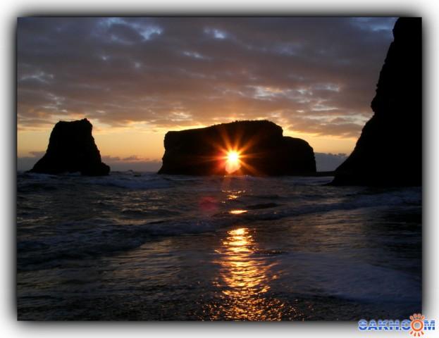 Рассвет на Великане...2010  Просмотров: 1026 Комментариев: 7