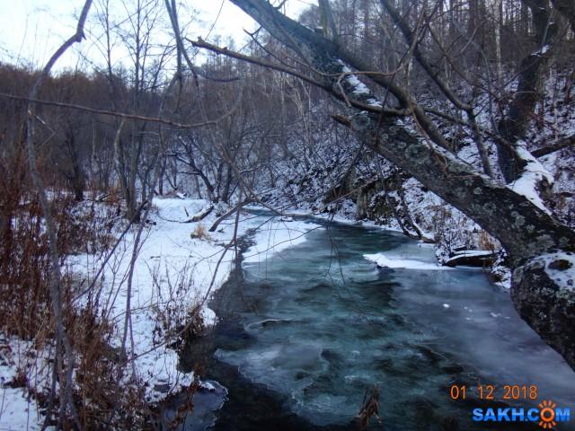 Уюновка Речка быстрая, серебристая в нашей местности пробегает...  Просмотров: 434 Комментариев: 0