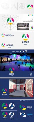 2012 / Арена сити (рабочий вариант)