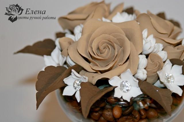 """""""Кофе с шоколадом""""  Просмотров: 443 Комментариев: 0"""